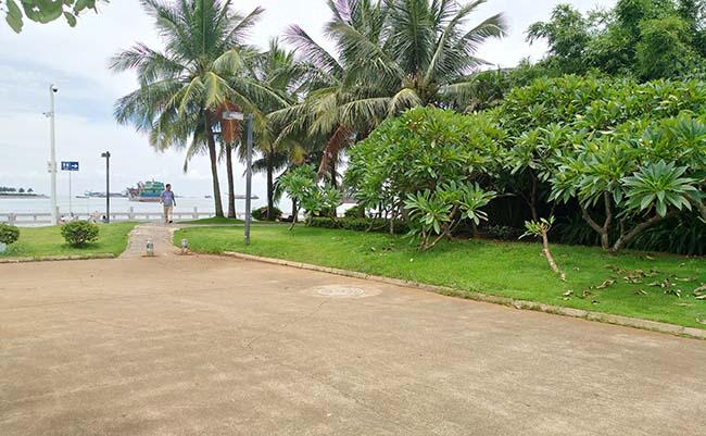 海南三亚自助游攻略